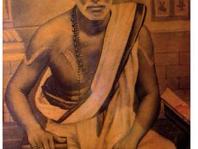 Vedic Scholar Ramasubha Sastrigal