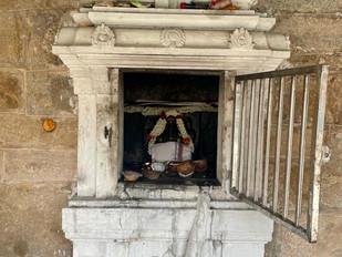 Peetarohana jayanthi suvasini bhikshavandanam - 28 May 2021