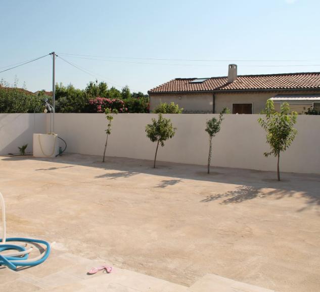 Pose de gazon synthètique - Marignane - Sud gazon Synthètique