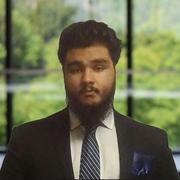 Zain Kazmi