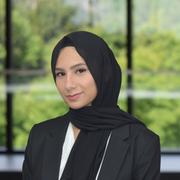 Alina Rizwan