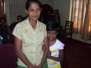 We want to help - August 2009