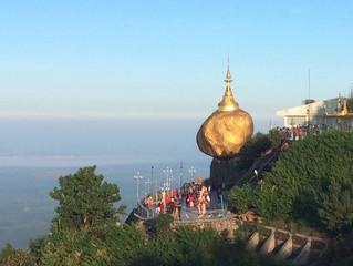 Finding Ways to Help in Myanmar (Burma)