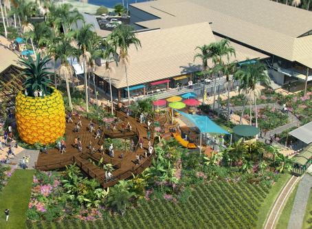 Pineapple Revival