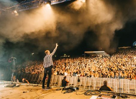 Big Pineapple Music Festival aims for People's Choice Award again