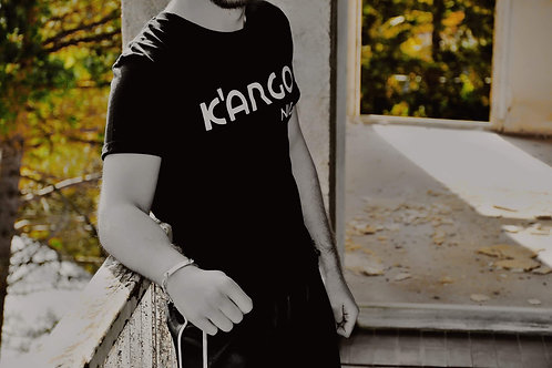 K'ARGO T-SHIRT