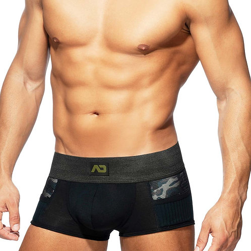 Army Combi Trunk
