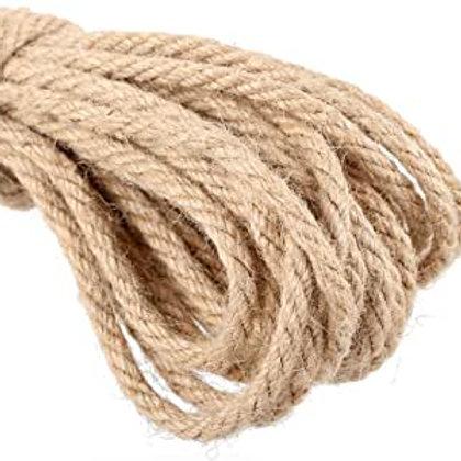Bondage Rope Hemp 10M