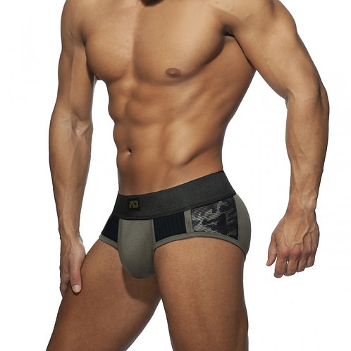 ARMY COMBI BRIEF