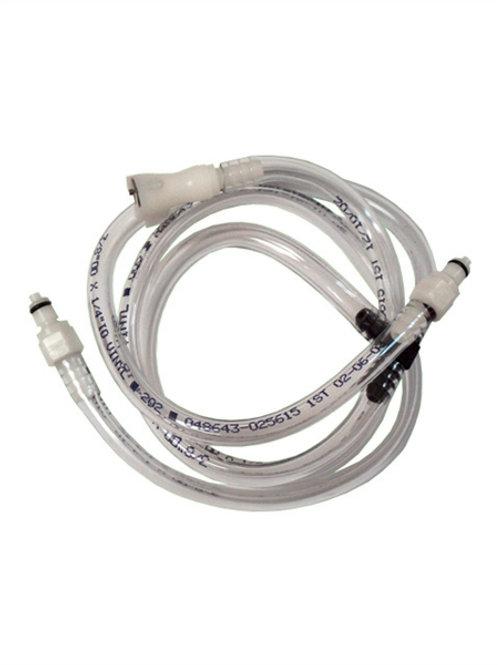 Two-Way Pump Connector