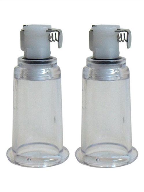 Mister B Tit Cylinders L