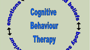 Help Yourself using Cognitive Behaviour Therapy