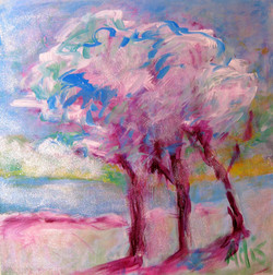 Adis-Art Gisela Adis Ölmalerei