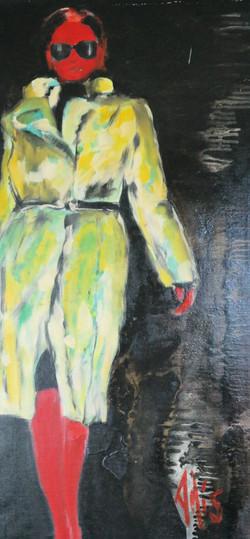 Gisela Adis - Adis Art - Malerin