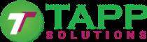 Tapp Solutions Logo