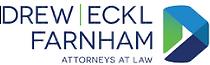 Drew Eckl Farnham Logo