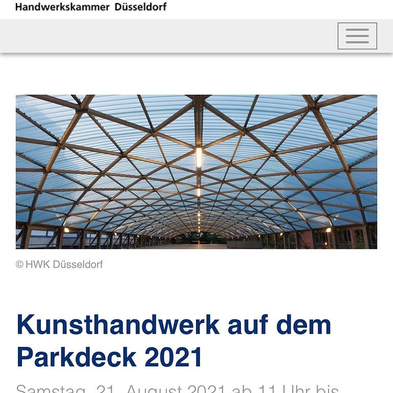 Parkdeck Düsseldorf