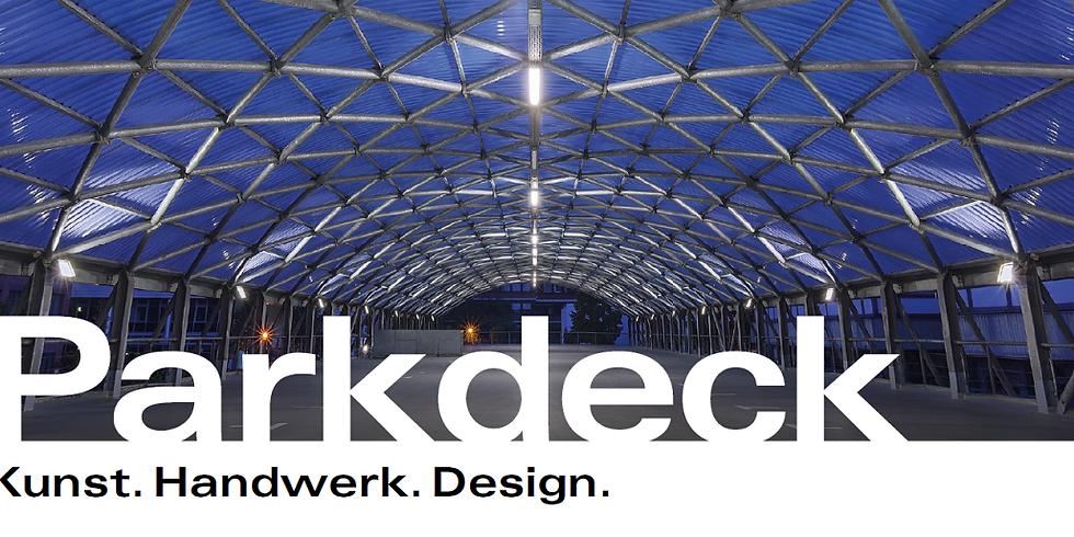Kunsthandwerkermarkt der Handwerkskammer Düsseldorf
