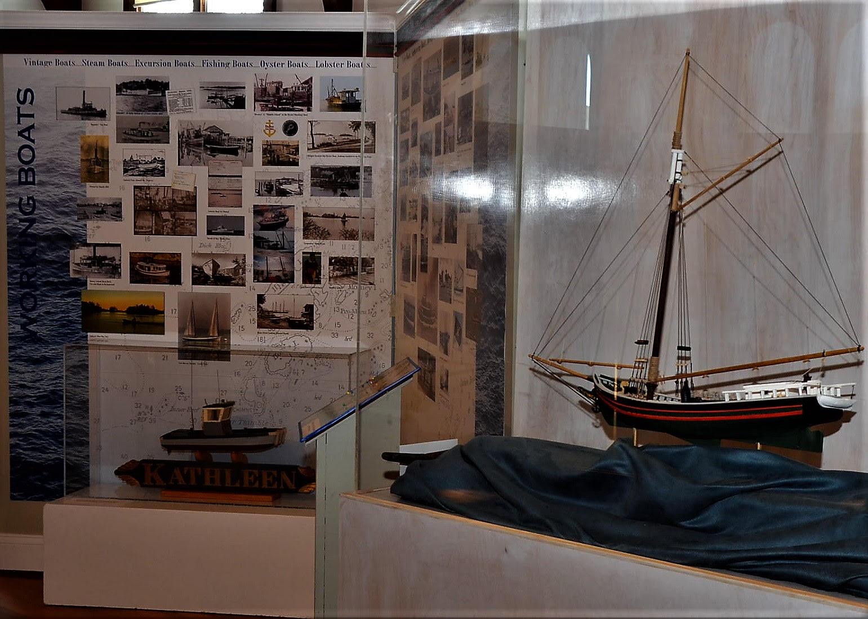 boat exhibit