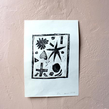 Symbols - A4