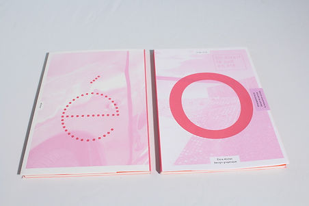 edition, rose, rapport de stage, etrangeordinaire