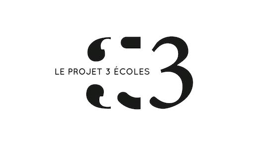Identité pour le projet 3 écoles