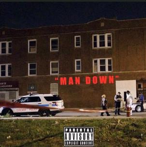 Man Down By. Tone 800