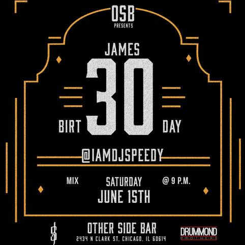 OSB JUNE 15TH