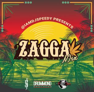 Zagga Mix