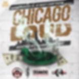 CHICAGO LOUD Gerry Pointer & IAMDJSPEEDY