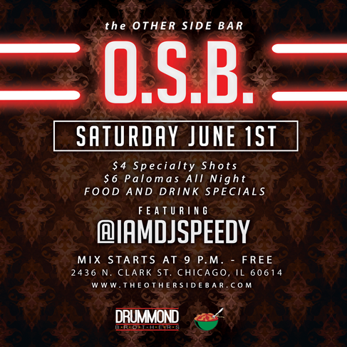 OSB JUNE 1ST