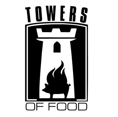 TOWER of FOOD