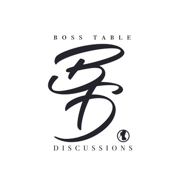 Boss Table Discussions Logo