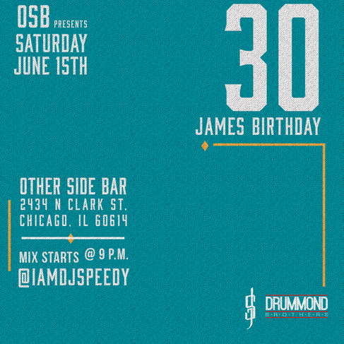 OSB JUNE 15th
