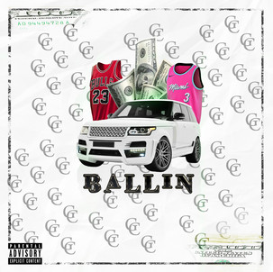 Gucci Curlz Ballin