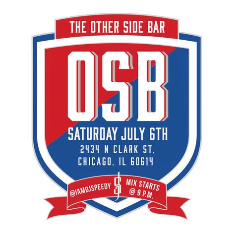 OSB JULY 6