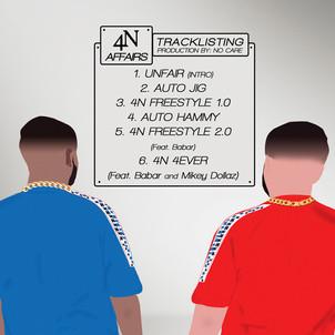 Hammy 4N Affairs Back