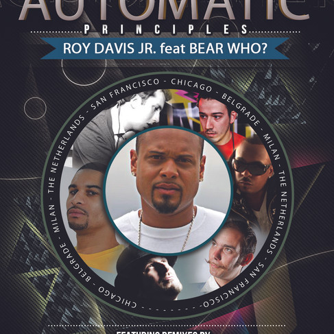 Automatic Principles Roy Davis Jr