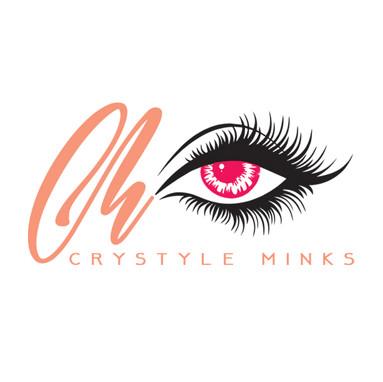 Crystyle Minks Logo