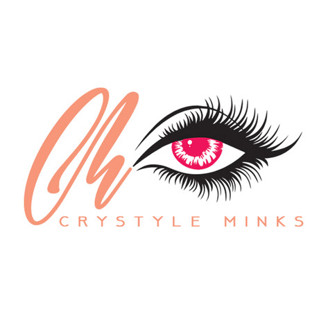 Crystyle Minks Logo