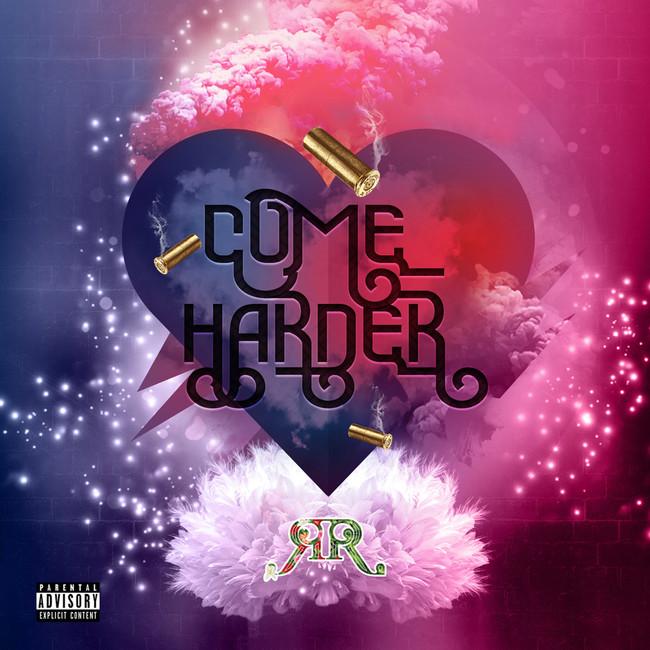 Come Harder