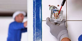 Electrical contractor in Fort McMurray