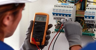 Electrical services Fort McMurray