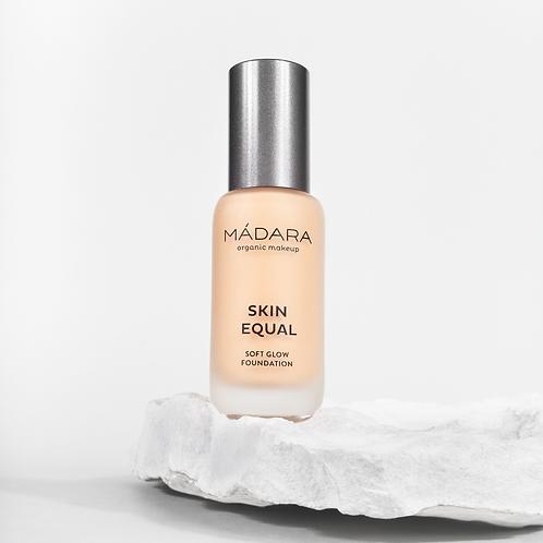 Mádara Skin Equal foundation - 20 Ivory