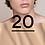 Thumbnail: Mádara Skin Equal foundation - 20 Ivory