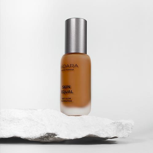 Mádara Skin Equal foundation - 90 Chestnut