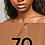 Thumbnail: Mádara Skin Equal foundation - 70 Caramel