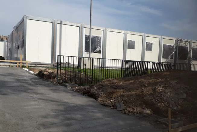 Civil-industrial-prefabricated-buildings-structure