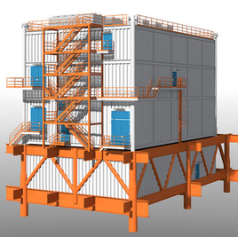 E-houses-topside-modules-substations-oil&gas-offshore