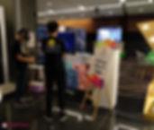 Virtual Reality Game Station Rental Singapore